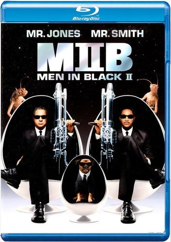 blu ray hombres de negro 2 men in black ii envio gratis tamp