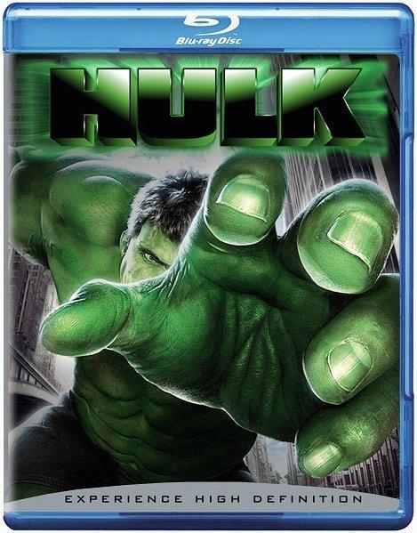 Resultado de imagem para hulk 2003