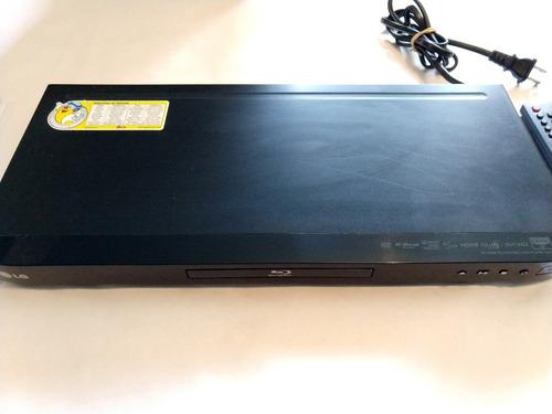 blu ray lg bd550 full hd 1080 network