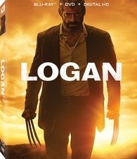 blu ray logan dvd  x men wolverine original noir edition