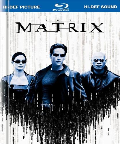 blu ray matrix (edicion 10 años)