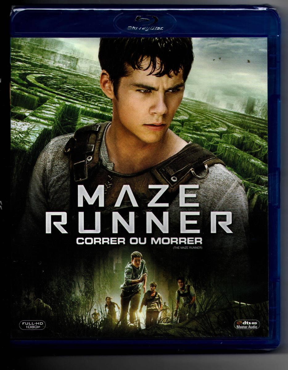 torrent maze runner correr ou morrer legendado