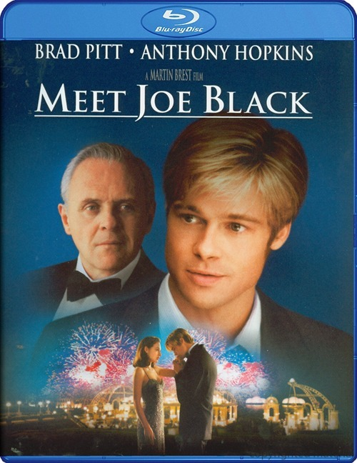 Meet Joe Black 1998 720p BluRay Dual Audio In Hindi English