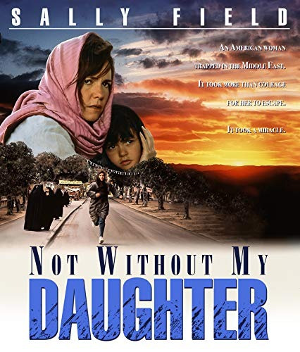 blu-ray : not without my daughter (blu-ray)