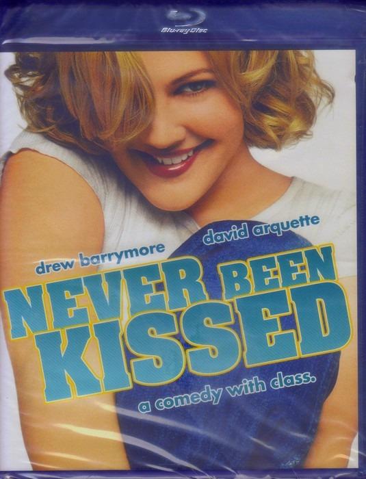nunca fui beijada dublado
