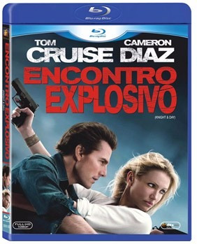 blu-ray original do filme encontro explosivo