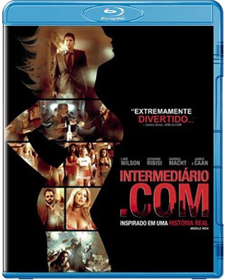 blu-ray original do filme intermediário.com