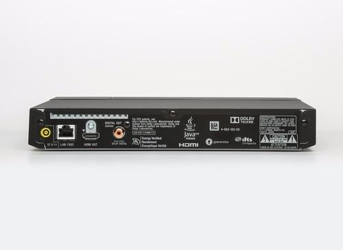 blu ray player 3d 4k sony s6700 lançamento
