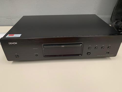 blu-ray player 3d ready denon dbt-3313udci