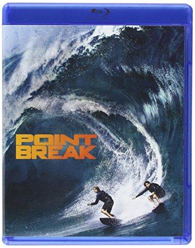 blu-ray :   - point break (with dvd, ultraviolet digital...