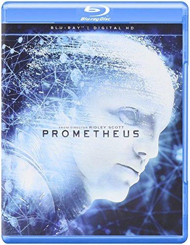 blu-ray : prometheus (digitally mastered in hd, pan & scan)