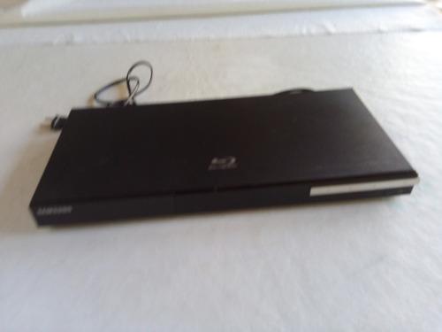 blu ray samsung bd c5500 com adaptador wi-fi - samsung orig