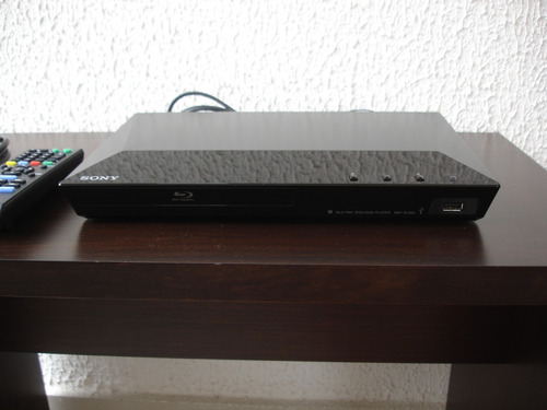 blu ray smart sony s1100 netflix youtube importado