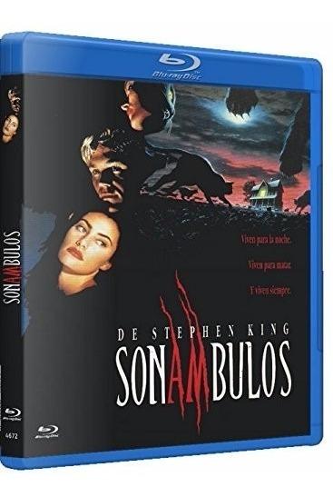 SONAMBULOS DUBLADO KING BAIXAR STEPHEN FILME