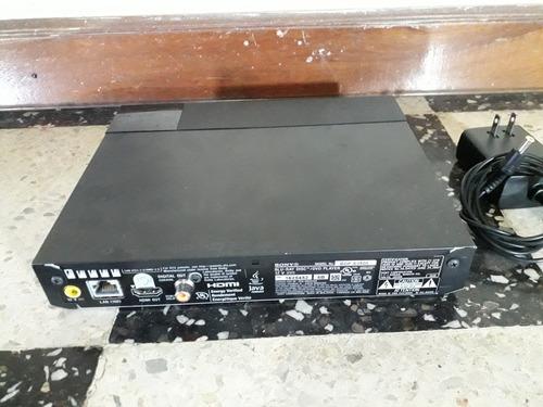 blu ray sony bdp s3500 con wifi