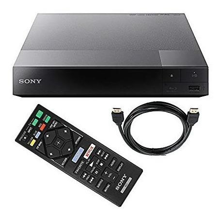 blu-ray sony bdp-s6700 dvd 3d 4k netflix wifi - frete grátis