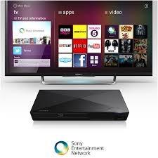 blu-ray sony smart full hd wifi hdmi usb cd y dvd 3d meses