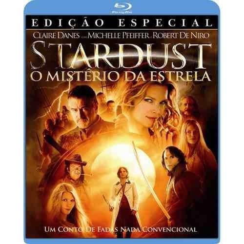 blu-ray stardust o mistério da estrela