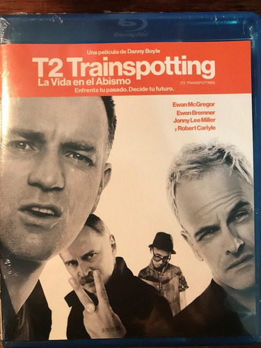 blu-ray t2 trainspotting 2