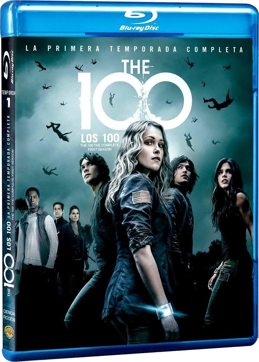 the 100 dublado