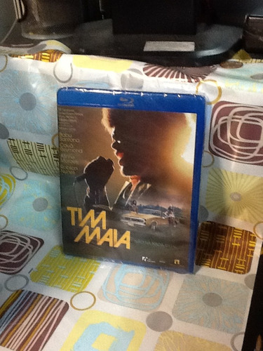 blu-ray tim  maia