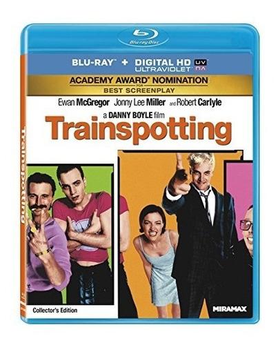 blu-ray : trainspotting (, dolby, ac-3, digital theater...