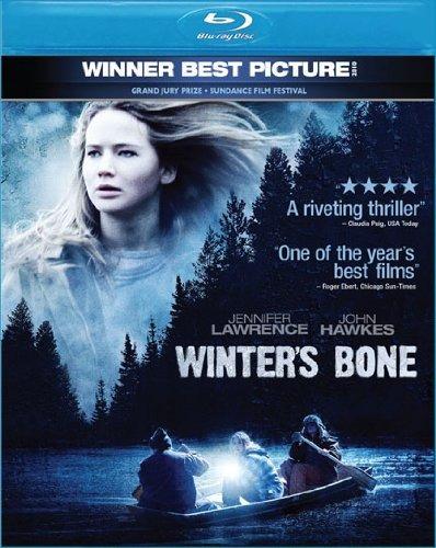 blu-ray :   - winter's bone (, dolby, ac-3, digital thea...