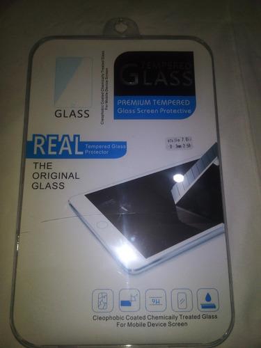 blu studio 7 ii tablet mica de cristal templado 9h .3mm