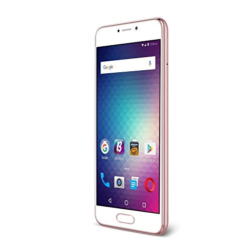 blu studio max -5.5  4g lte desbloqueado smartphone - 16gb +