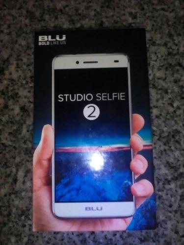 blu studio selfie 2