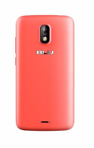 blu studio smartphone celular