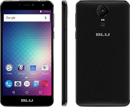 blu studio xl 2 16 gb dual sim 4g lte - prophone