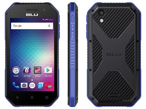blu tank celular