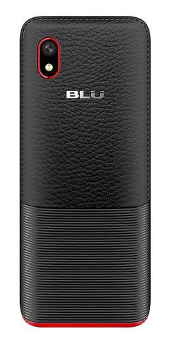 blu tank ii t193 desbloqueado gsm dual-sim celular con...