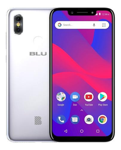 blu vivo one plus 2019 - pantalla de 6.2  y doble camaras