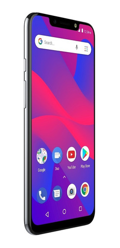 blu vivo one plus 2019 - pantalla de 6.2  y doble camaras