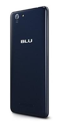 blu vivo xl smartphone - 5.5  4g lte - gsm desbloqueado - az
