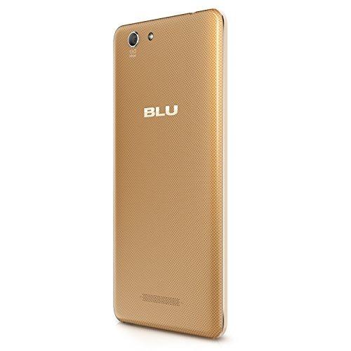 blu vivo xl smartphone  g lte - gsm desbloqueado - solid go