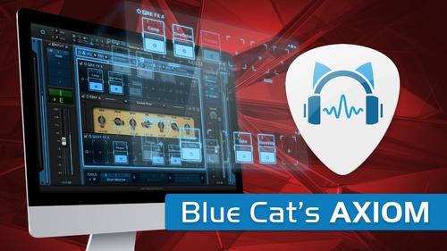 blue cat's axiom  vst, aax (win 64)