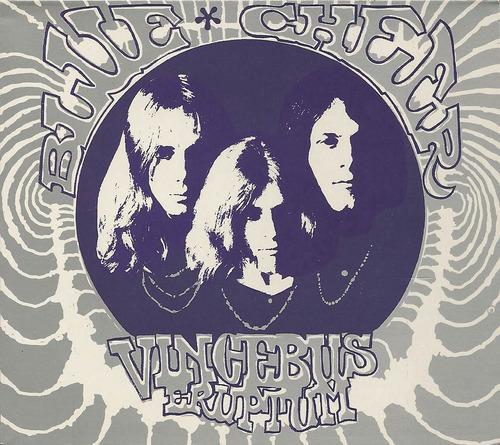 blue cheer vincebus eruptum 1968 cd (ex+/ex)(italy) import**