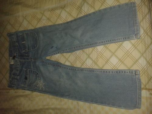 blue jean de niña marcas fisher price y oshkosh