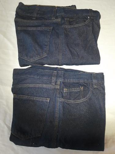 blue jean , triple costura, duraderos.