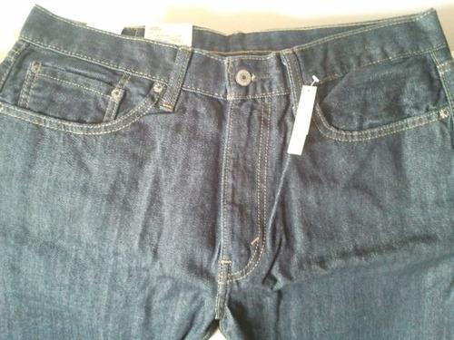 blue jeans levis 505 talla 34x30 original 100% desde eeuu