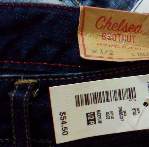 blue jeans w 1/2 30 a 32 cintura aeropostale original!!