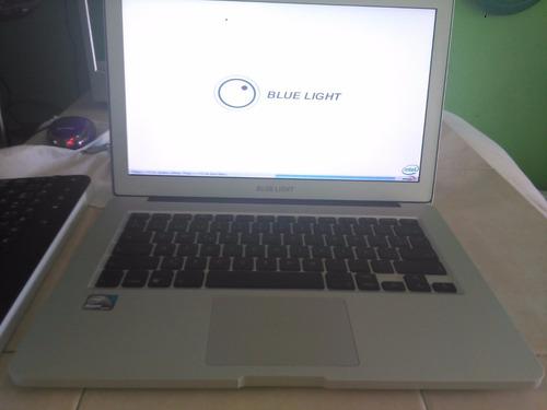 blue light refacciones pantalla ventilador teclado madre