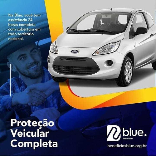 blue proteção pro seu veículo 24 horas