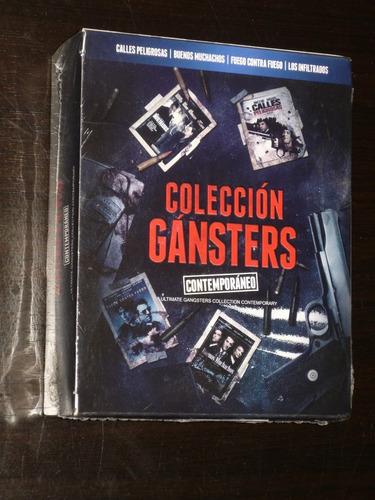 blue ray coleccion gansters- scorsese. calles peligrosas
