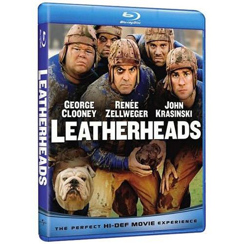 blue ray leatherheads