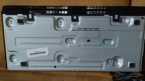 blue ray lg bd-670 con control remoto