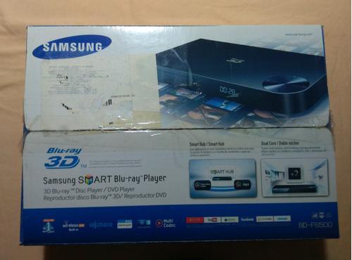 blue ray samsung 3d acepto cambio
